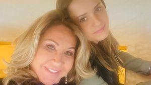 "18 Jahre alt: Carmen Geiss gratuliert ihrem ""Schatz"" Davina"