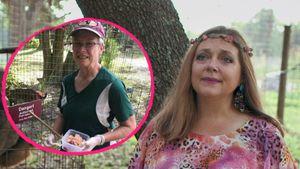 Nach Tiger-Attacke: Wie geht es Carole Baskins Angestellter?