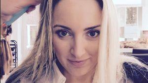 Haariges Hin und Her: Bachelor-Caro setzt auf Extensions
