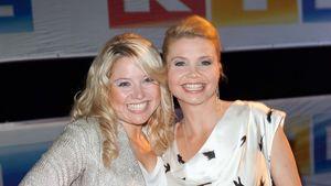 Annette und Caro Frier: Darüber gab es früher Zoff