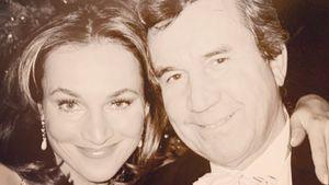 Caroline Beil gedenkt am Vatertag ihres verstorbenen Papas