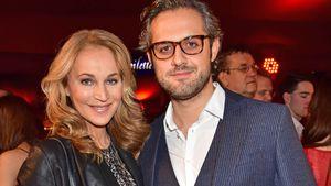 Caroline Beil und Philipp Sattler im Januar 2017