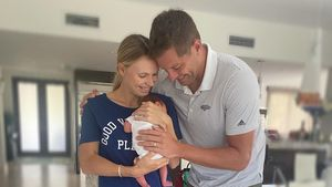 Ex-Tennis-Profi Caroline Wozniacki ist Mutter geworden!