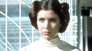 Was macht eigentlich Prinzessin Leia?