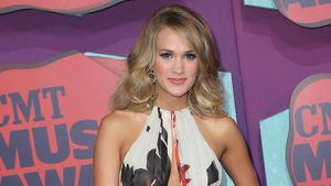 CMT-Heldin! Carrie Underwood im sexy Country-Style
