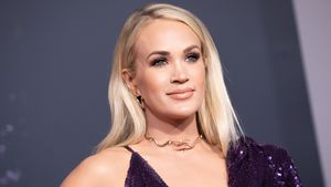 Nach Body-Kritik: Carrie Underwood nahm 800 Kalorien zu sich