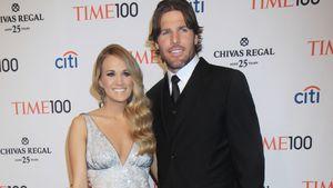 Carrie Underwood: Mit einem Baby die Ehe retten?