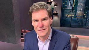 Nach Hautkrebs-OP: Carsten Maschmeyer ist zurück am TV-Set