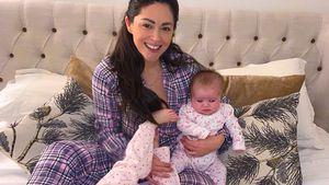 Drei Kinder in drei Jahren: Casey Batchelor wieder schwanger