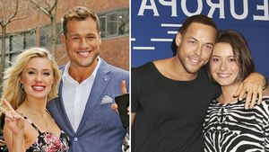 US-Bachelor liebt Drittplatzierte: Das sagen Andrej & Jenny!