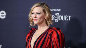 Sexy heißt nicht willig: Cate Blanchett setzt Statement!