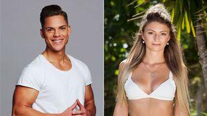 """Date zusammen: Das geht bei BB-Cedric und """"Love Island""""-Mila"""