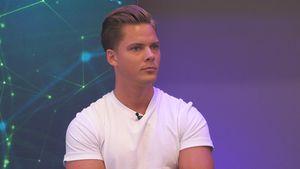 """Planlos: """"Big Brother""""-Cedric findet nach Show keinen Job"""