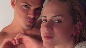 """""""Wäre cool"""": Cedric und Gina hätten Bock aufs Sommerhaus"""