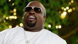 "Absage an ""The Voice"": Cee-Lo Green steigt aus"