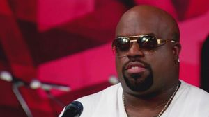 """Sexueller Übergriff"": Was droht Cee Lo Green?"
