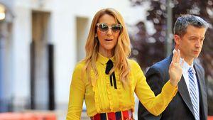 """Sängerin Celine Dion (48): """"Ich werde einfach nicht alt"""""""
