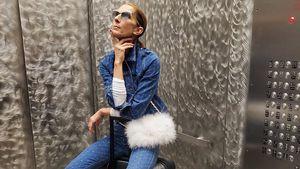 Celine Dion: So schwer ist ihr Weg nach Tod der Mutter