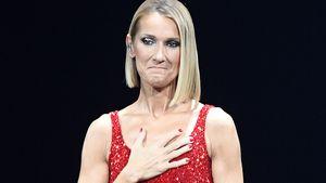 Tränen-Konzert: Celine Dion trauert um verstorbene Mutter!