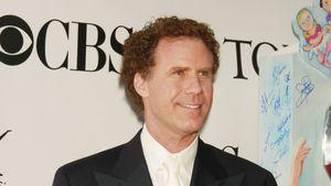 Will Ferrell wird wieder Vater!