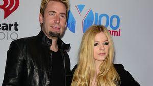Ausgeladen! Avril Lavigne feierte 30. ohne Chad