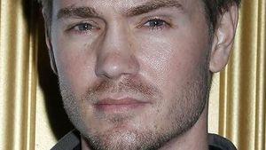 Wird Chad Michael Murray zum CIA-Agenten?