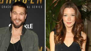 Chad Michael Murray und Sarah Roemer