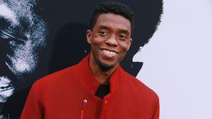 Nach seinem Tod: Chadwick Boseman für Golden Globe nominiert