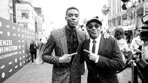 """""""Er sah nicht gut aus"""": Spike Lee über Chadwick Boseman (†)"""