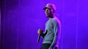 Für Zeit mit Familie: Chance the Rapper cancelt seine Tour!