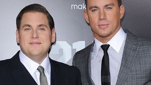 Channing Tatum & Jonah: Preisgekrönte Bromance!