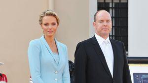 Ehe-Aus mit Charlène? Fürst Albert II. spricht Klartext!