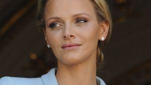 Charlène von Monaco wollte nie Prinzessin sein!