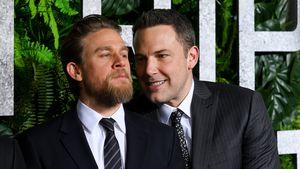 "Charlie Hunnam gesteht: So krass war der ""King Arthur""-Dreh!"
