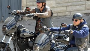 "Cool! ""Sons of Anarchy"" im XXL-Format ins Finale?"