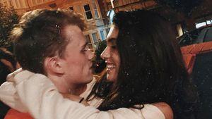 Total verliebt: Bars & Melody-Charlie zeigt seine Freundin