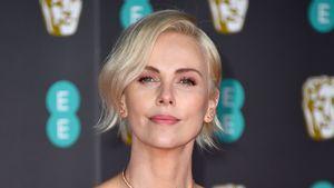 Bei Filmdreh erschreckte Charlize Theron Parkwächter mit Axt