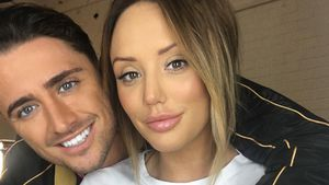 Charlotte Crosby und Stephen Baer, Reailty-TV-Stars