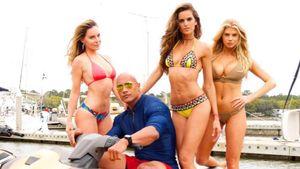 """Mehr heiße Action: Seht hier den neuen """"Baywatch""""-Trailer!"""