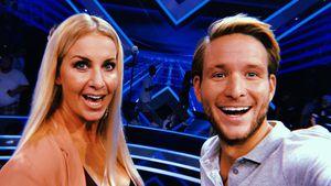 """""""X Factor""""-Fun: Charlotte & Ben sind ein eingespieltes Team!"""