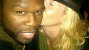 50 Cent: Ex-Freundin kratzt an seinem Image!