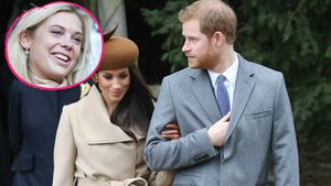 Chelsy Davy: Kommt Prinz Harrys Ex zur royalen Hochzeit?