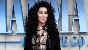 """Nach """"Mamma Mia 2""""-Rolle: Cher bringt wieder ein Album raus!"""