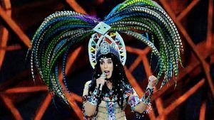 Nach fünf Jahren: Sängerin Cher (72) geht wieder auf Tour!