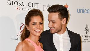 Cheryl Cole und Liam Payne bei der Global Gift Gala 2016