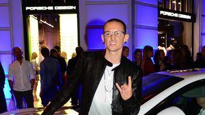 "6 Tage vor Tod: Hier sang Chester (†) bei ""Carpool Karaoke"""