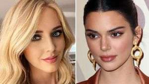 "Chiara Ferragni: ""Kendall Jenner unterschätzt Corona-Virus!"""