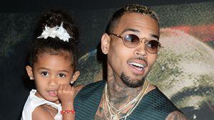 Mit Ex Ammika Harris? Chris Brown soll wieder Vater werden