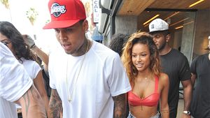 Penis-Tattoo für Chris Brown! Das fordert Karrueche Tran
