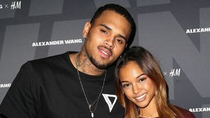 Chris Brown & Karrueche Tran: Comeback des On-/Off-Pärchens?